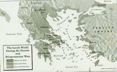 "NEW ""Antiquity: Civilization of the Ancient World"" Rome Greece Sumer Israel HCDJ 4"