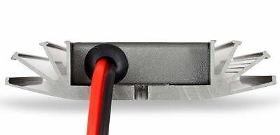 battery reconditioner, desulfator,restorer for any 12 volt lead acid batteries 2