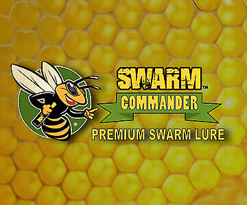 Swarm Commander Spray 2 oz - FREE SHIPPING! 3