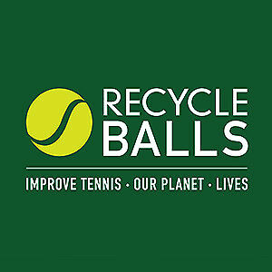 25 used tennis balls - IDEAL DOGGIE BALLS - Grade C - FREE SHIP - Support us! 3