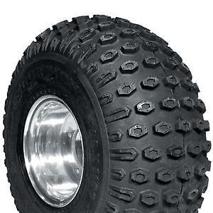 Kenda Scorpion 22x10-8 ATV Tire 22x10x8 K290 22-10-8