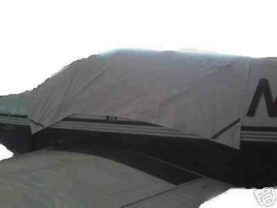 Rockwell Commander (112, 114) Windshield Cover