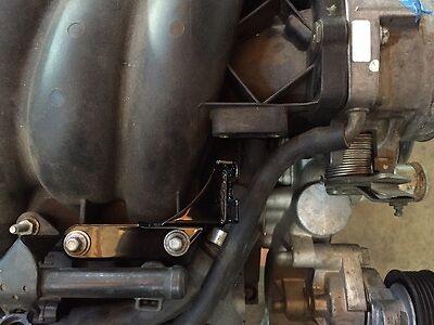 LS1 LS2 LS3 throttle Cable bracket LSx swap