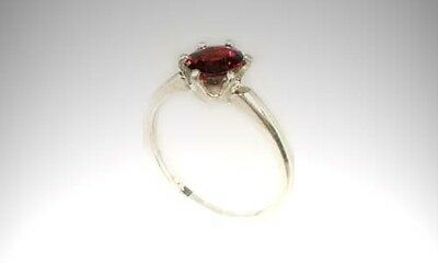 19thC Antique 1¼ct Spinel Forbidden Chinese Gem of Russian Empress Catherine II 4