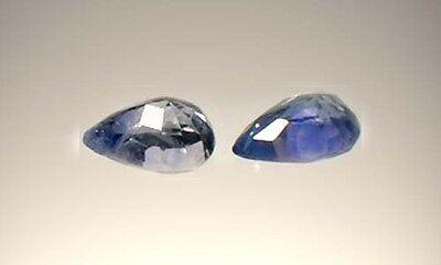 19thC Antique ½ct Sapphire Gem of Ancient Rome Saturnalia Lupercalia Mardi Gras 3