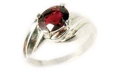 "19thC Antique 1 1/3ct Red Tourmaline Renaissance Europe ""Ruby-Brazilian Emerald"" 4"