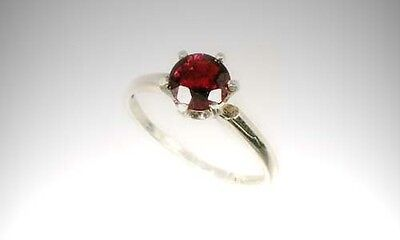 19thC Antique 1¼ct Spinel Forbidden Chinese Gem of Russian Empress Catherine II 3