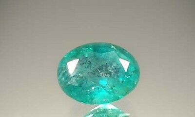 Antique 19thC 1½ct Emerald 4,000 BC Ancient Egyptian Mines Pharaoh Sesostris Gem 2 • CAD $952.67