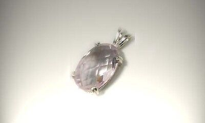 Handcrafted 10¼ct Scotland Amethyst Ancient Egypt Warrior Pharaoh Magic Amulet 3 • CAD $254.04