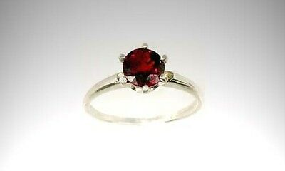 19thC Antique 1¼ct Spinel Forbidden Chinese Gem of Russian Empress Catherine II 2