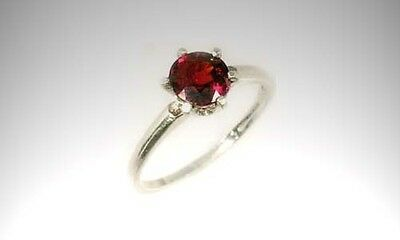 19thC Antique 1¼ct Spinel Forbidden Chinese Gem of Russian Empress Catherine II 5