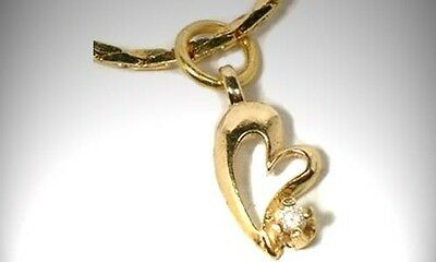 19thC Antique Diamond Ancient Greek Tears of Gods Roman Star Splinters 14kt Gold 3