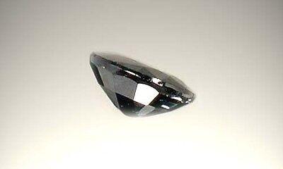 19thC Antique ¾ct Sapphire Gemstone of Ancient Greece Cronus God of Abundance 3