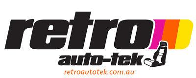 Recaro RHS Recliner Plastic Cover LX//LS//L NOS