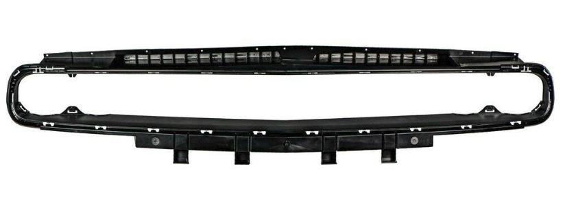 15-19 Dodge Challenger Front Grille Upper Reinforcement Factory Mopar New Oem