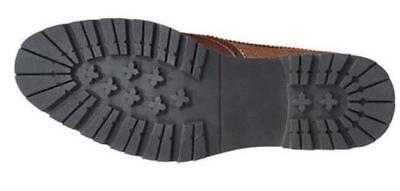 Bar III Men/'s Brett Wing Tip Leather Oxford Dress Shoe Brown