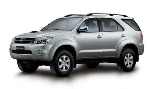 Cabin Air Filter Genuine White 1 Pc Fits Toyota Hilux Vigo Fortuner 2005-2013