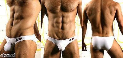 Slip Sexy Homme Viril Erotique Thong Man Underwear Uomo Lenceria Mann 5