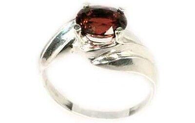 "19thC Antique 1 1/3ct Red Tourmaline Renaissance Europe ""Ruby-Brazilian Emerald"" 3"
