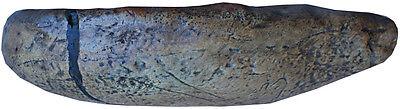 Cast of the Lamp of Grotte de la Mouthe 4