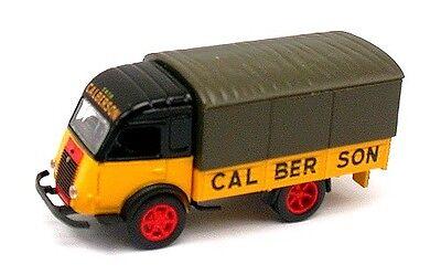 """Ho Renault Galion 2,5t camion bâché /""""Calberson/"""" Norev Echelle 1//87"""