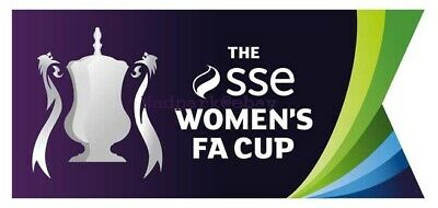 2019 Women's Fa Cup Final Manchester Man City v West Ham United Utd May 04/05/19 3