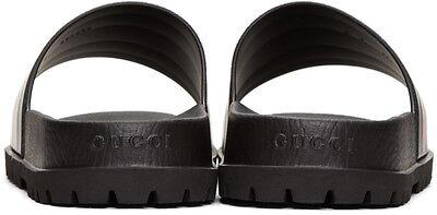 3d0e5763f27 GUCCI PURSUIT TREK Slides (Men) Size US 6-13 Sandals Flip Flops Slip ...