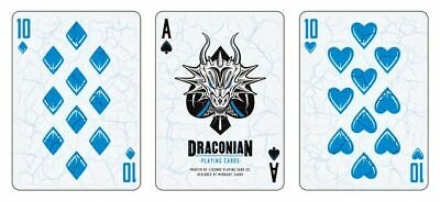 Draconian Wight Playing Cards New LPCC Randy Butterfield
