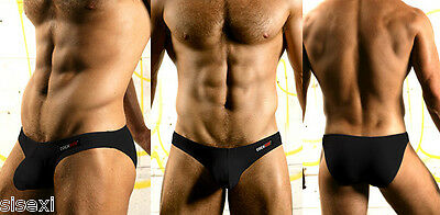 Slip Sexy Homme Viril Erotique Thong Man Underwear Uomo Lenceria Mann 4