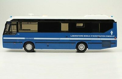 LOHR L96 IRCGN France 1996 ACBUS076  Altaya BUS 1:43  New in a blister