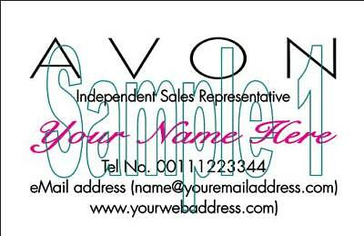 Business cards 50 younique nu skin avon scentsy representatives 1 of 5free shipping business cards 50 younique nu skin avon scentsy representatives reheart Images