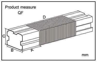 "AIRCON SOFT DRAWN 1//4/"" 6MM OD,0.81MM T 30M ROLL PANCAKE COPPER TUBE R410A"