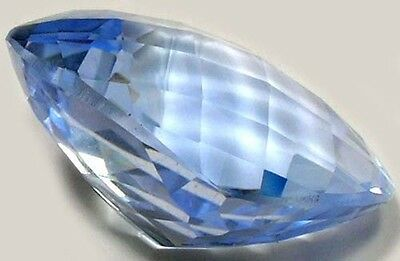 Handcrafted 32ct Topaz Dispels Medieval Enchantments 4