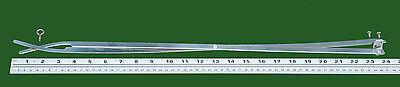 """Globe Wernicke® & Macey Standard 24"""" Scissor Door Mechanism & Correct Hardware!! 4"""