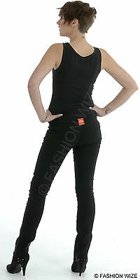 Girls School Trousers Sizes 6 8 10 12 14 16 Ages 7-8 9-10 11-12 13-14 15-16 8