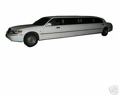 P.D.G. Limousine 2