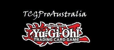 YuGiOh! 100 Bulk Cards Pack [10 Rares & HOLOS] GENUINE KONAMI. FREE SLEEVES 2