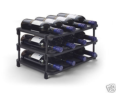 24 Bottle Vinrac wine rack modular