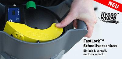 Unger DIB84 HiFlo nLite HydroPower 4 Harzbeutel Harz DI-Filter DIO & DIK Sets 3