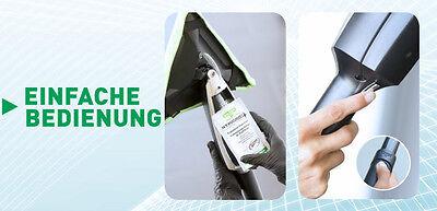 Unger Stingray Glas Innenreinigungs-Set 450 PREMIUM 4,37m Glasreinigung + Tasche 10