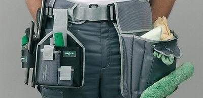 Unger BSPOU ErgoTec Tüchertasche Tasche für Tücher zur Glasreinigung 2