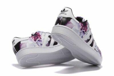 superstar adidas fiori
