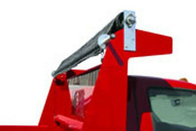 buyers product dump truck pull tarp roller kits 7 x12 tarping