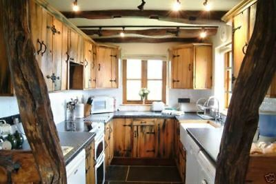north devon luxury cottage HALF PRICE HOLIDAY free fishing