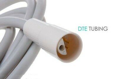 2 pcs Dental Scaler DTE Cable Tubing tube for DTE/SATELEC Scaler Handpiece 2