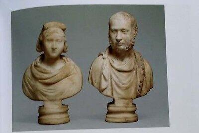 HUGE Medieval Sculpture Roman Renaissance Biblical Gothic Italy France Reliquary 7