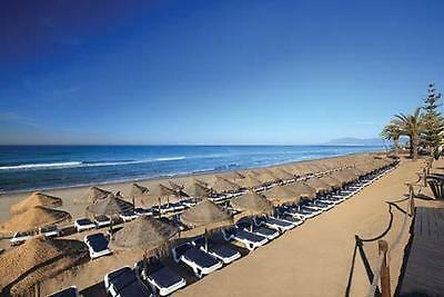 FOR SALE 2 bed gold APT at 5* Marriott's Marbella Beach Resort in Spain. 5