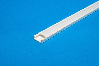 Ab 1,90 €/M 2M LED Profil u Abdeckung Leiste Schiene f. LED Band Streifen Stripe 2