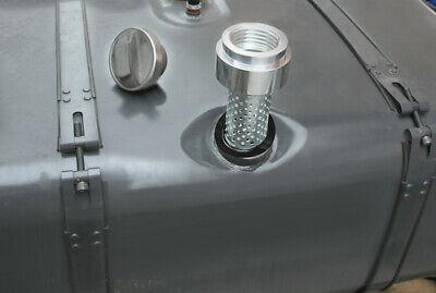 Ø 80 mm Antifurto serbatoio a vite