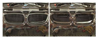 E91 335 Air Intake Scoop Fancywide for BMW M3 E90 E93 E92
